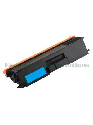 Ecotech, Brother TN349 Compatible Cyan Cartridge - 6,000 pages