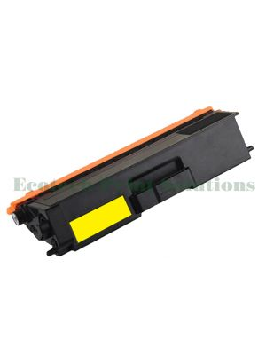 Ecotech, Brother TN349 Compatible Yellow Cartridge - 6,000 pages