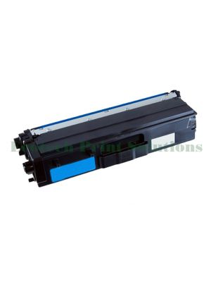 Ecotech, Brother TN443 Compatible Cyan Cartridge - 4,000 pages