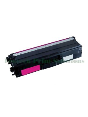 Ecotech, Brother TN443 Compatible Magenta Cartridge - 4,000 pages