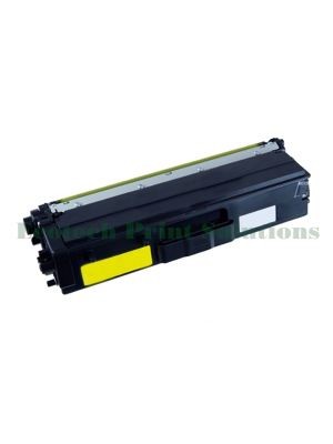 Ecotech, Brother TN443 Compatible Yellow Cartridge - 4,000 pages