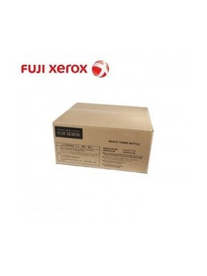Fuji Xerox DocuPrint CM505da Genuine Waste Toner Bottle - 25,000 pages (CWAA0809)