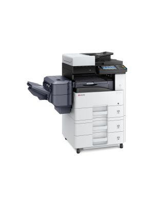 Kyocera Ecosys M4132idn Monochrome Multifunction Printer