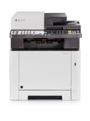 Kyocera Ecosys M5521cdw A4 Colour Multi-function Printer
