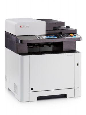 Kyocera Ecosys M5526cdn A4 Colour Multi-function Printer