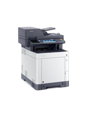 Kyocera Ecosys M6630cidn A4 Colour Laser Multi-function Printer