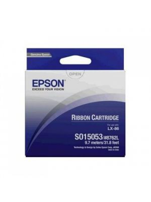 Epson S015053 Genuine Ribbon Cartridge