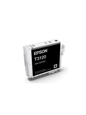 Epson T3120 Genuine Gloss Optimizer Ink Cartridge