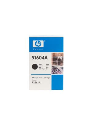 HP #51604A Genuine Black Ink Cartridge