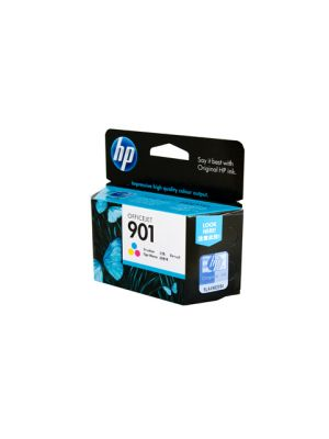 HP #901 Genuine Tri Colour Ink CC656AA - 360 pages