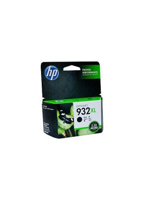 HP #932 Genuine Black XL Ink CN053AA - 1,000 pages