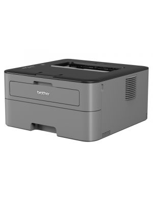 Brother HL-L2300D Monochrome Laser Printer