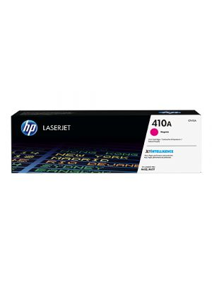 HP #410A Genuine Magenta Toner Cartridge CF413A - 2,300 pages