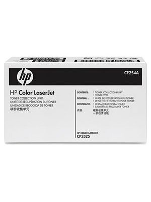 HP CE254A Genuine Toner Collection Unit - approx 36,000 pages