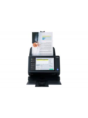 Canon imageFORMULA ScanFront 400 NETWORK DUPLEX COLOUR SCANNER FOR BUSINESS