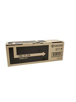 Kyocera TK1134 Toner Kit - Prints up to 3,000 pages at 5%