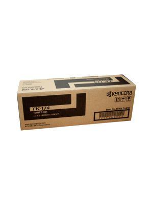 Kyocera TK174 Black Toner Kit - Prints up to 7,200 pages at 5%