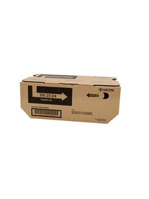 Kyocera TK3134 Toner Kit - Prints up to 25,000 pages