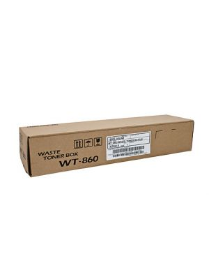 Kyocera WT860 Waste Bottle