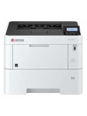 Kyocera Ecosys P3145dn A4 Monochrome Printer. 45ppm