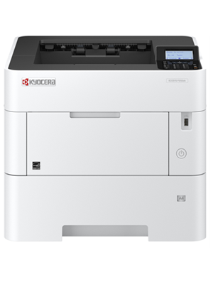 Kyocera Ecosys P3155dn A4 Monochrome Laser Printer. 55ppm