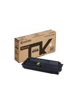 Kyocera TK6119 Black Toner - 15,000 pages