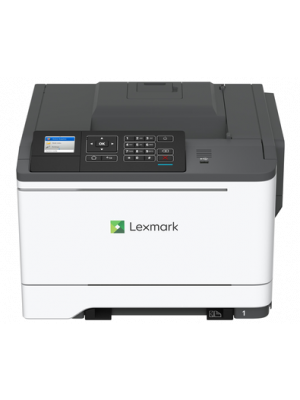 Lexmark CS521dn A4 Colour Laser Printer | 42C0067