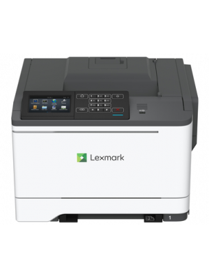 Lexmark CS622de A4 Colour Laser Printer | 42C0087