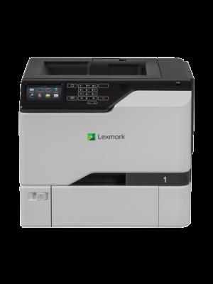 Lexmark CS725de A4 Colour Laser Printer | 40C9014