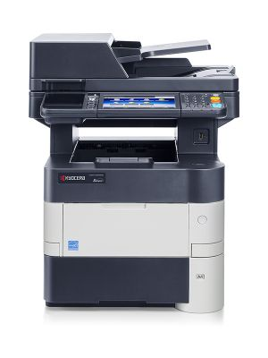 Kyocera Ecosys M3560idn Monochrome Multifunction Printer