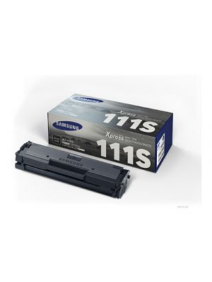 Samsung MLTD111S Genuine Black Toner - 1,000 pages