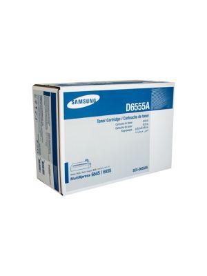 Samsung SCXD6555A Genuine Toner - 25,000 pages