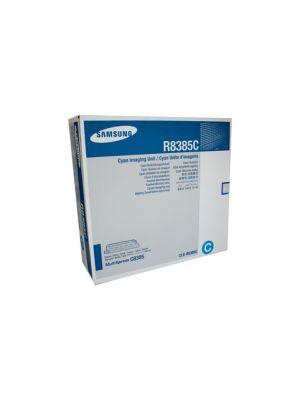 Samsung CLXR8385C Genuine Cyan Drum - 30,000 pages