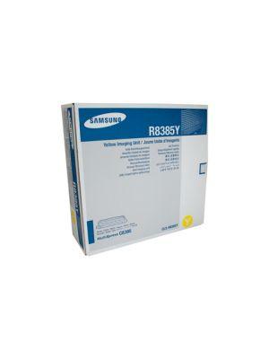 Samsung CLXR8385Y Genuine Yellow Drum - 30,000 pages