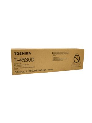 Toshiba T4530 Genuine Copier Toner - 30,000 pages