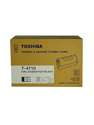 Toshiba T4710D Genuine Copier Toner - 36,000 pages