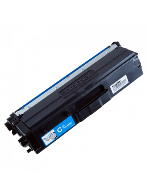 Brother TN443 Genuine Cyan Toner Cartridge - 4,000 pages