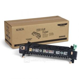 Fuji Xerox Phaser 7800 Genuine Fuser Unit - 360,000 pages (115R00074)
