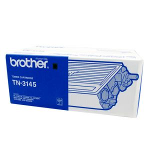 Brother TN3145 Genuine Toner Cartridge - 3,500 pages