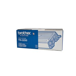 Brother TN3250 Genuine Toner Cartridge - 3,000 pages