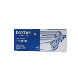 Brother TN3290 Genuine Toner Cartridge - 8,000 pages