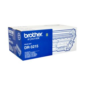 Brother DR3215 Genuine Drum Unit - 25,000 pages