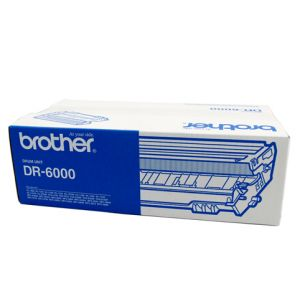 Brother DR6000 Genuine Drum Unit - 20,000 pages