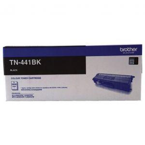Brother TN-441 Genuine Black Toner Cartridge