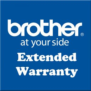 Brother 1 year On-site Warranty