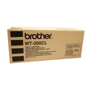 Brother WT200CL Genuine Waste Pack - 50,000 pages