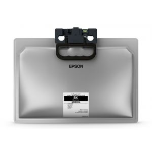 Epson C13T958192 Genuine High Yield Black Ink Pack for Workforce Pro WF-M5299 and WF-M5799 - 40,000 pages