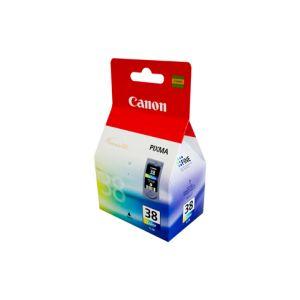 Canon CL38 Genuine Fine Colour Cartridge- 207 pages
