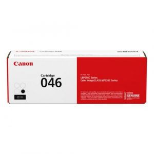 Canon CART046 Genuine Black Toner Cartridge - 2,200 pages