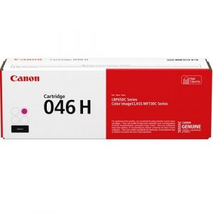 Canon CART046 Genuine Magenta High Yield Toner Cartridge - 5,000 pages